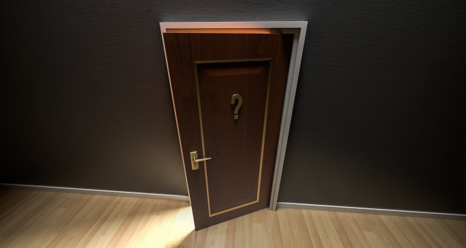 doorquestion